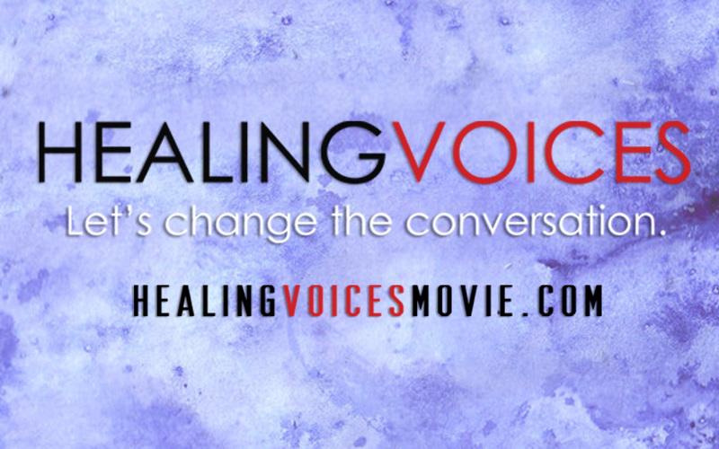 Healing Voices Screening