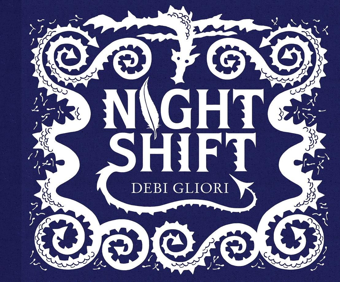 Book Launch: Night Shift by Debi Gliori