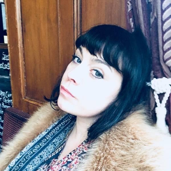 Jenni Fagan to host SMHAF Writing Awards