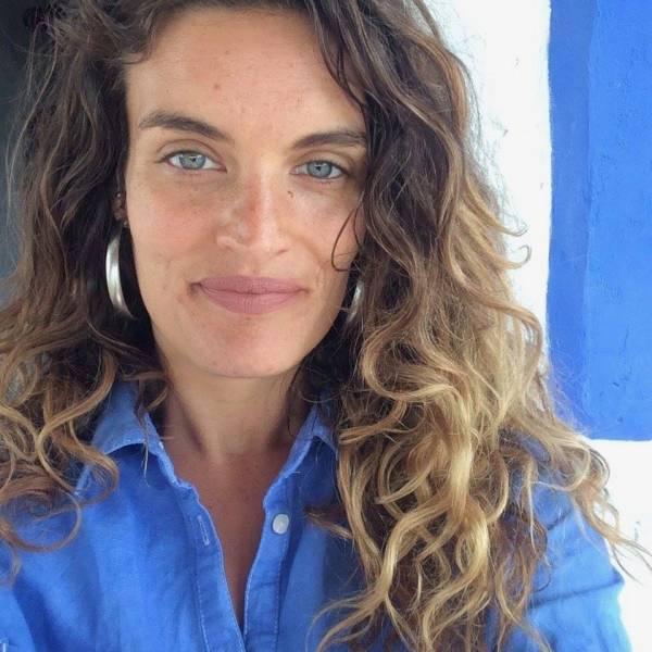 My Experience of Isolation: Rebecca Tantony
