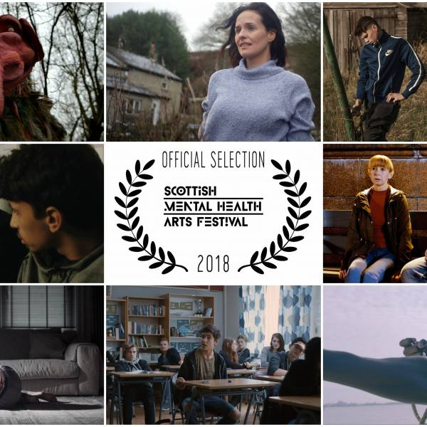 SMHAF 2018: Official Selection