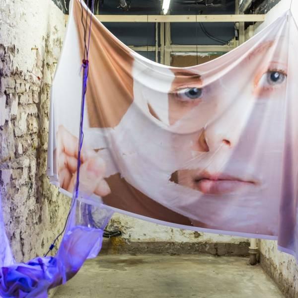 Call for Artworks: Unlocked Art Gallery