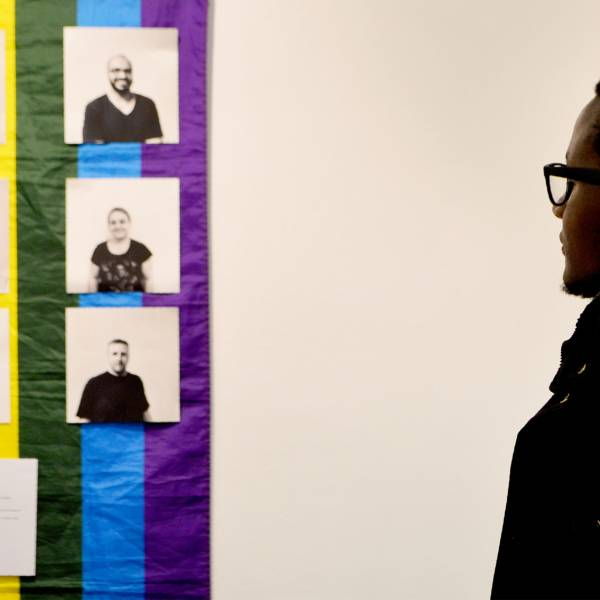 Photo Essay: Belonging by LGBT Wellbeing Collective