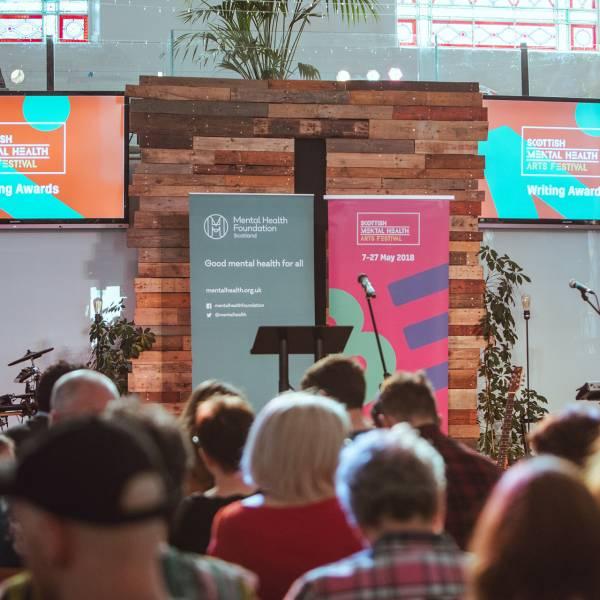 Talking Heads: Writing Awards 2019