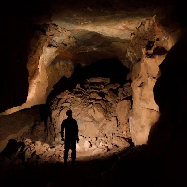 Ended: Men In The Dark
