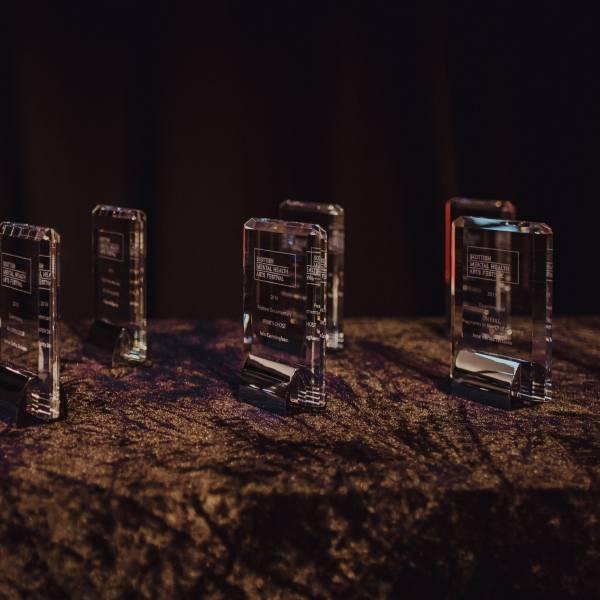 Catch Up: International Film Awards