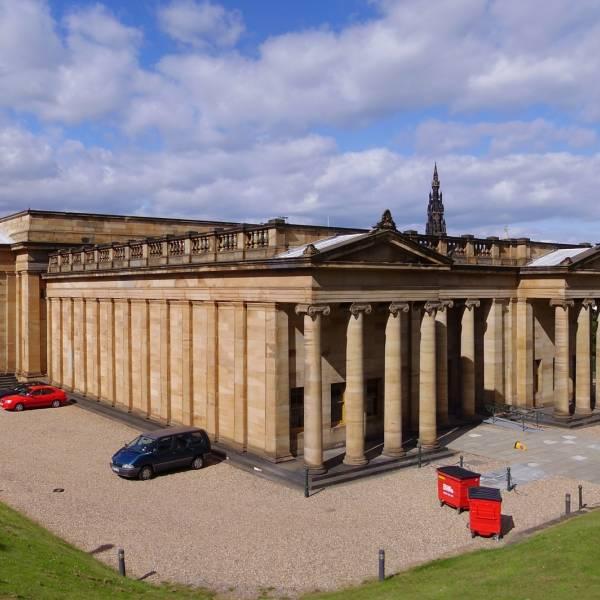 ThriveFest: National Galleries of Scotland: Phrenology