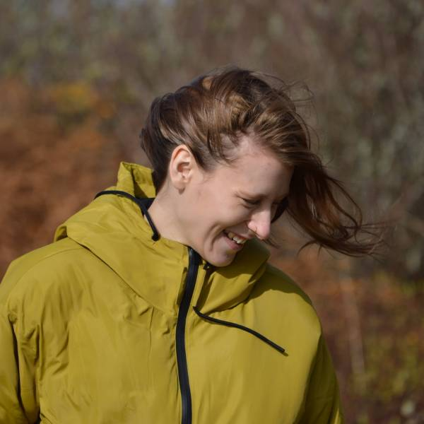 Podcast: Creative Nature for Wellbeing