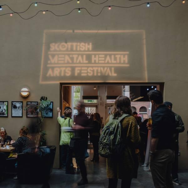 Towards a Mental Health Arts Network
