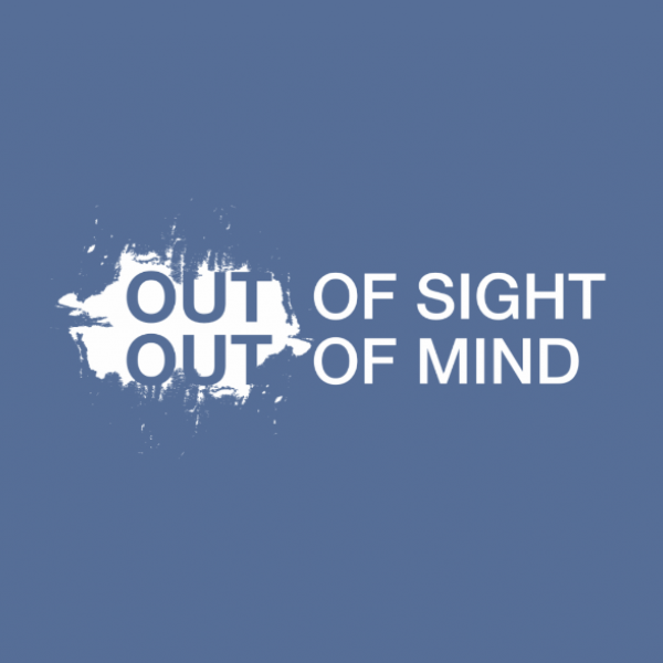 Out of Sight Out of Mind Launches on 12 November