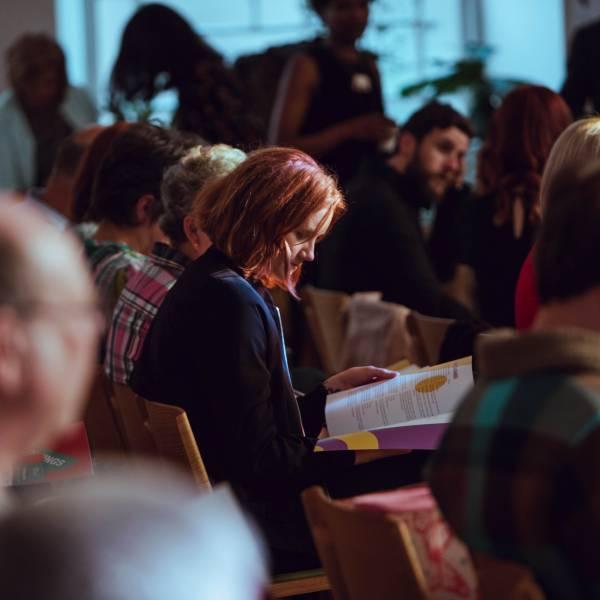 Ian Rankin to host the Writing Awards at SMHAF 2019