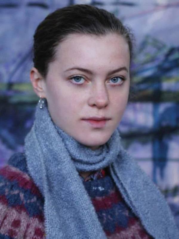 Coming Soon: Iona Roberts