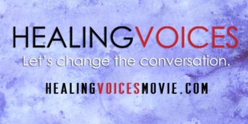 Healing Voices Screening